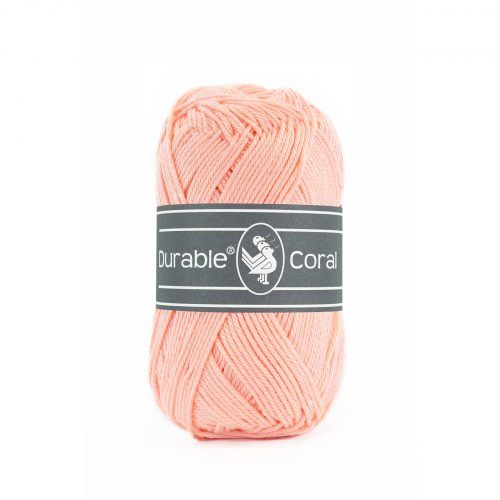 Durable Coral Peach-211