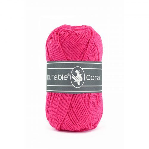 Durable Coral Fuchsia-236