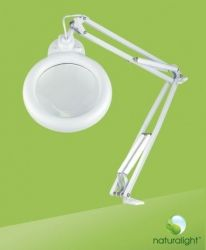 "Naturalight Magnifying Lamp 7"" EN1030"