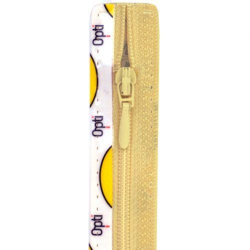 Rits;Opti-Lon S40 40cm Creme-869