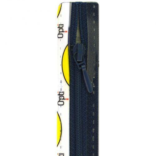 Rits;Opti-Lon S40 Donker Blauw-223