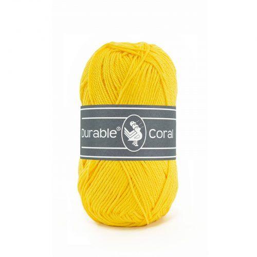 Durable Coral Fel Geel-2180