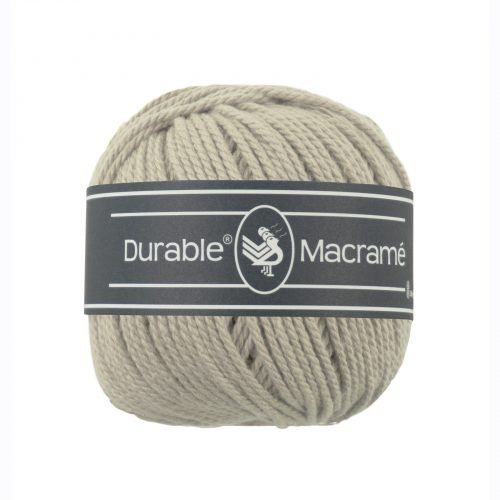 Durable Macrame 100gr Linen-2212