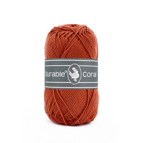 Durable Coral Steenrood-2239