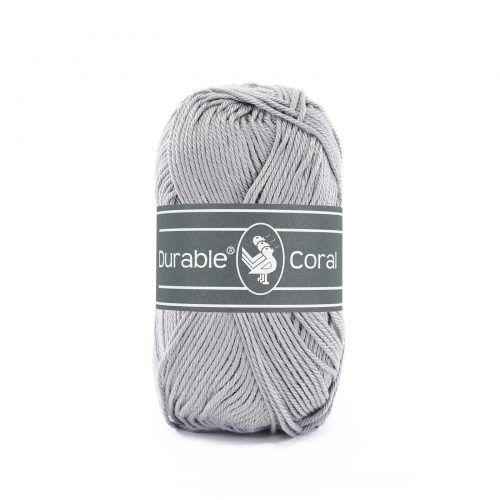Durable Coral Licht Grijs-2232