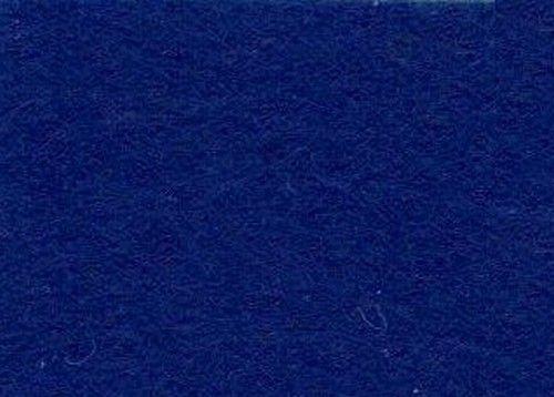 Viltlapje 20x30cm D.Blauw-190