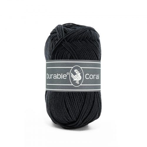 Durable Coral Graphite-324