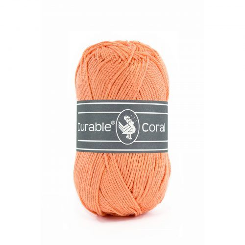 Durable Coral Apricot-2195