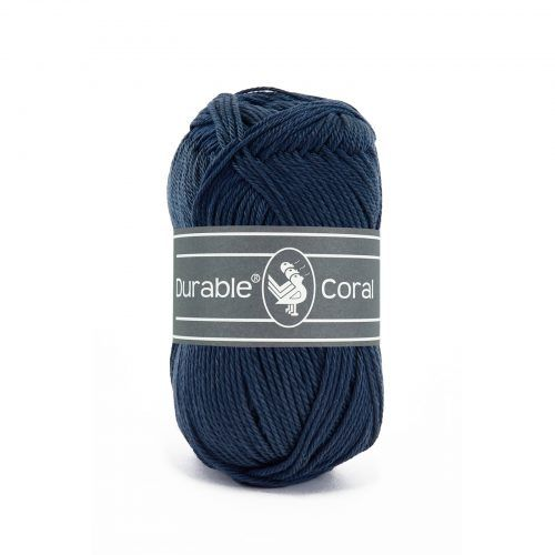 Durable Coral Jeans Blauw-370