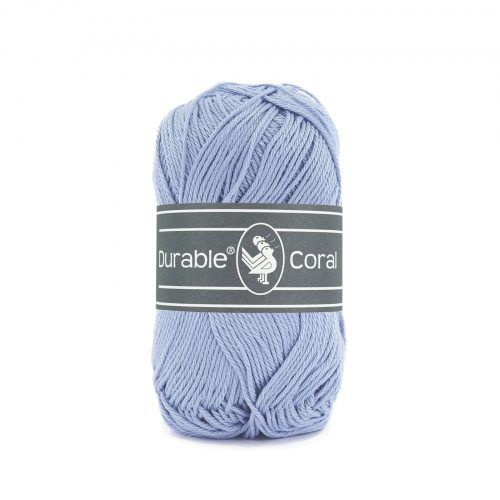 Durable Coral Blauw-319