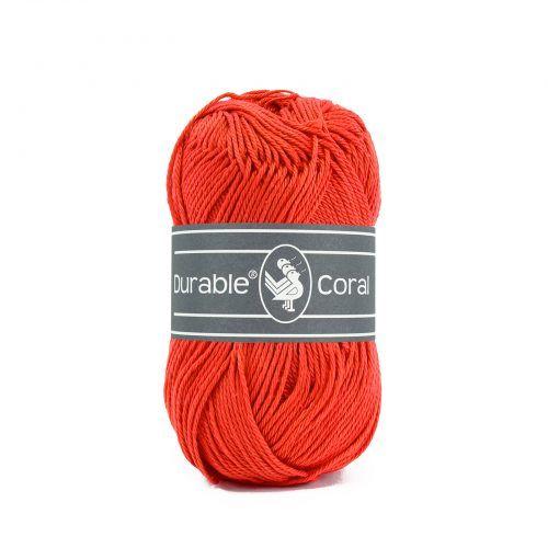 Durable Coral Grenadine-2193