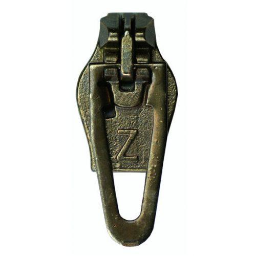 ZlideOn 3CB Old Brass