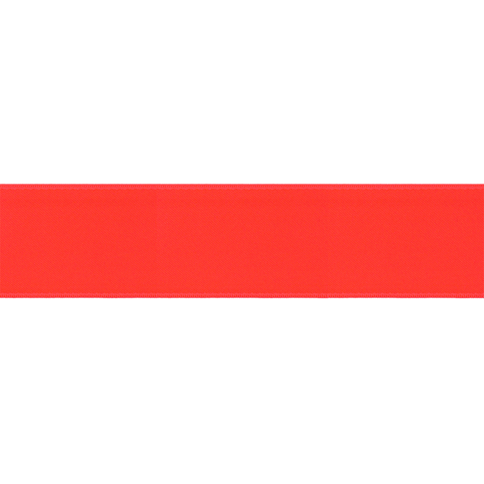 REStyle Satijnlint Fluor/Neon Rose-9999