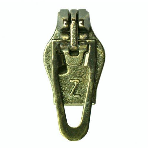 ZlideOn 4C Old Brass