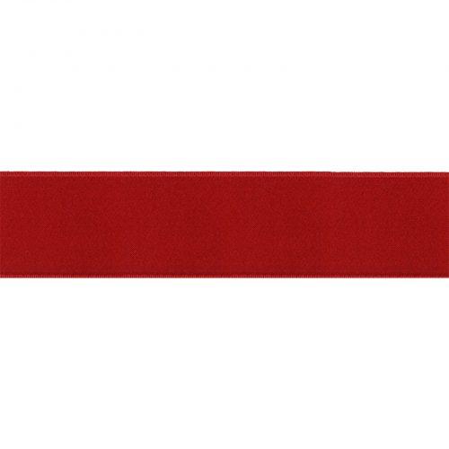 REStyle Satijnlint Rood-722