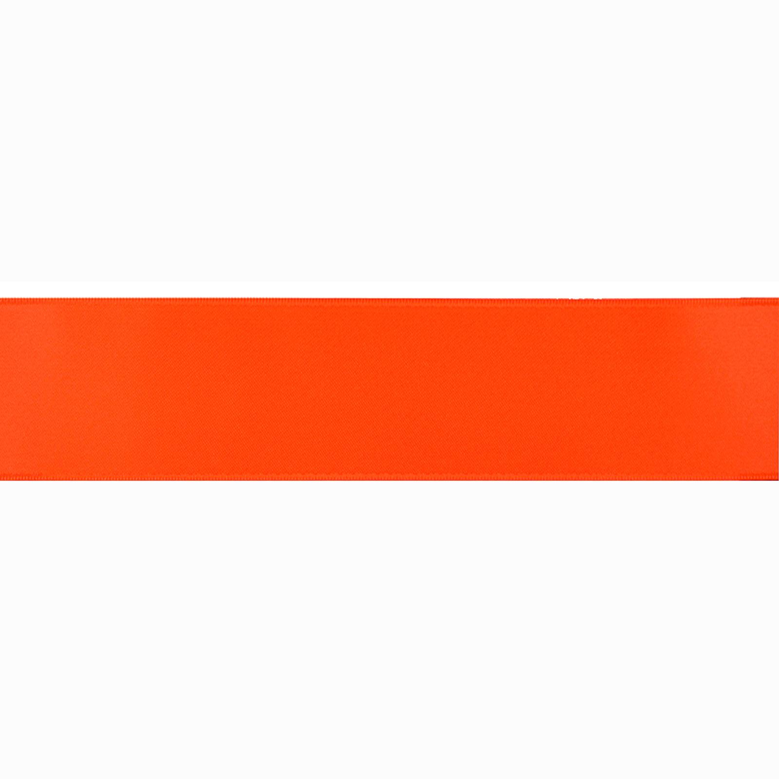 REStyle Satijnlint Fluor/Neon Oranje-9998