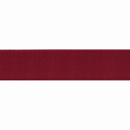 REStyle Satijnlint Bordeaux Rood-750