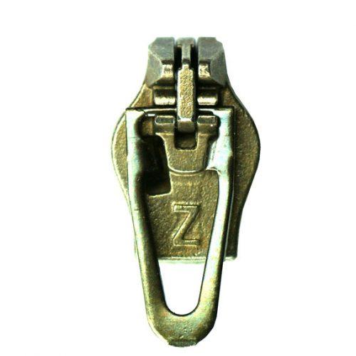 ZlideOn 3A Old Brass