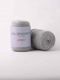 Phil Spaghetti Gris