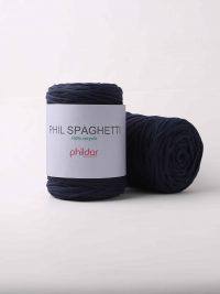 Phil Spaghetti Bleu Marine