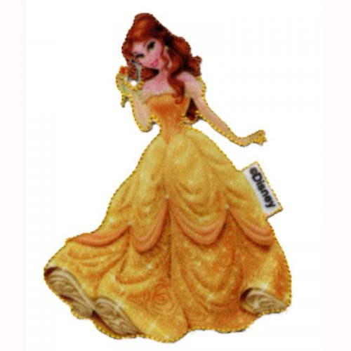 Applicatie Disney Belle