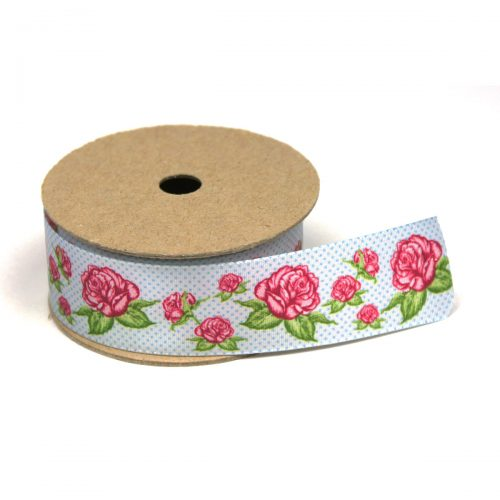 Lint;Roses Dots Rose 25mm