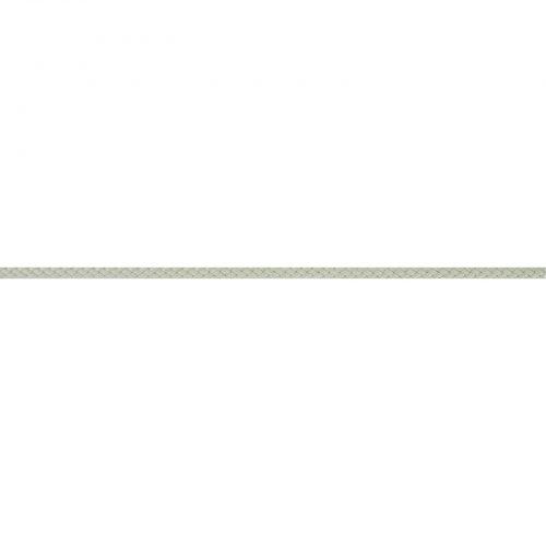 Gevlochten Koord Rond 5mm L.Grijs-004