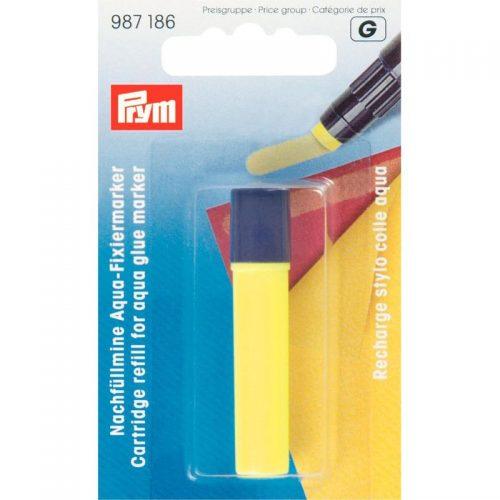 Prym H;Refill voor Aqua Glue Marker