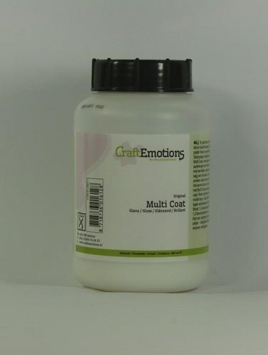 Multi Coat Glans 500ml