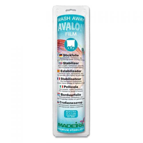 Madeira Avalon Wash Away 0.30x10m