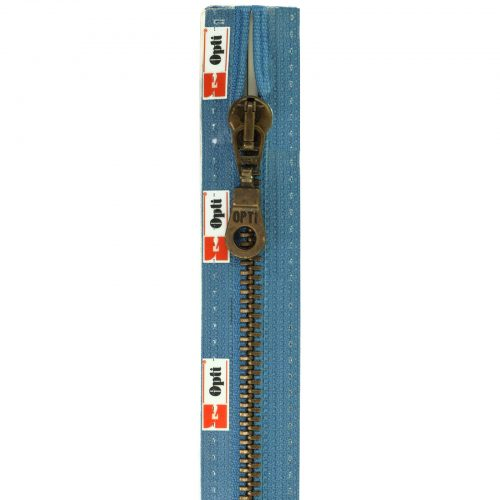 Rits;Opti-Lon M60 Midden Blauw-235