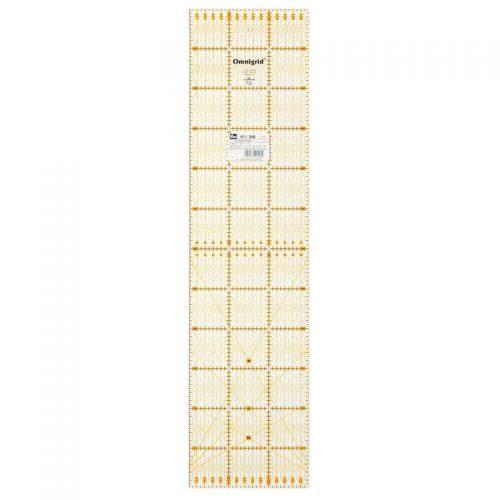 Prym UU;Quilt Liniaal 15x60cm