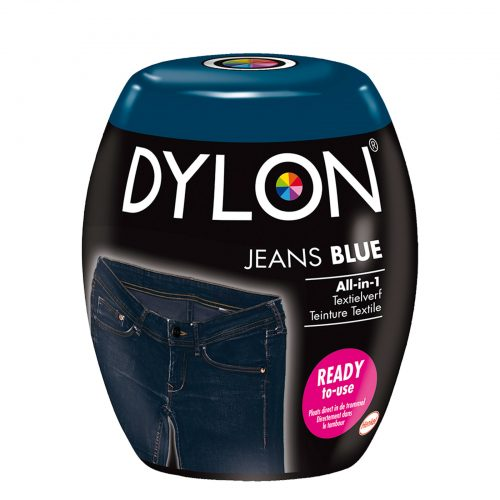 Dylon Machineverf 350gr Jeans Blauw