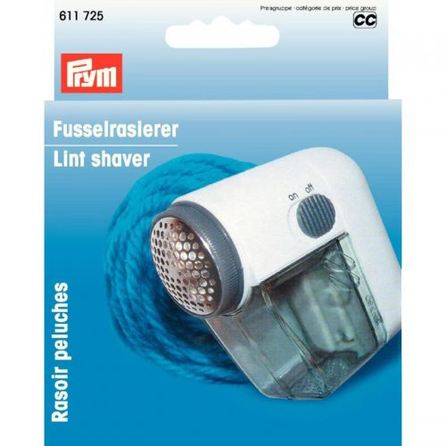 Prym CC;Pluisjes Scheerapparaat Mini
