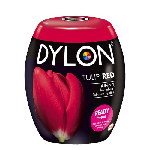 Dylon Machineverf 350gr Rood
