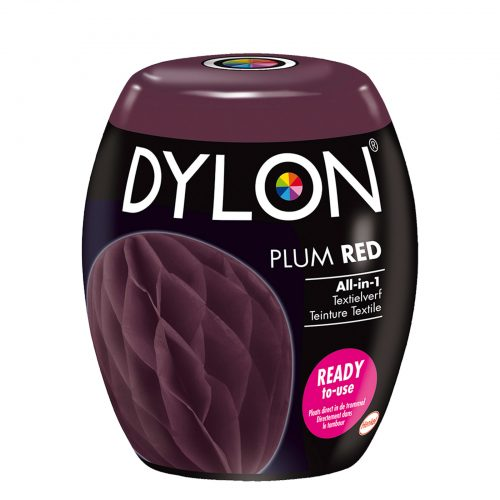 Dylon Machineverf 350gr Bordeaux Rood