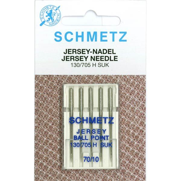 Schmetz Machine Naalden Jersey 70