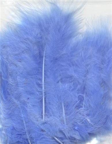 Marabou Veertjes Blauw 15st