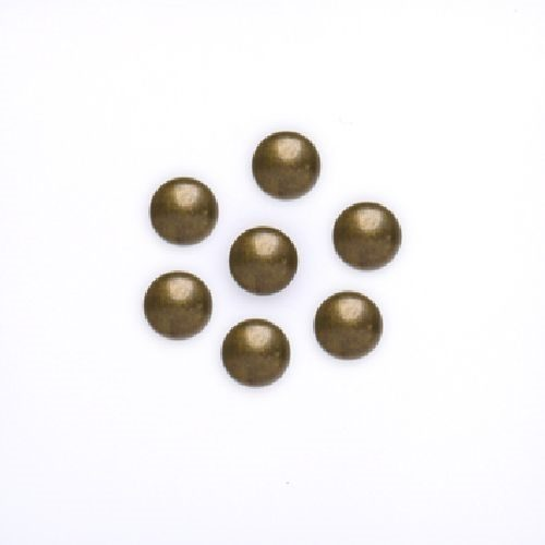 Copper Peaple Plain Bronse 5mm