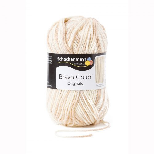 Wol;SMC Bravo Color Beige-103