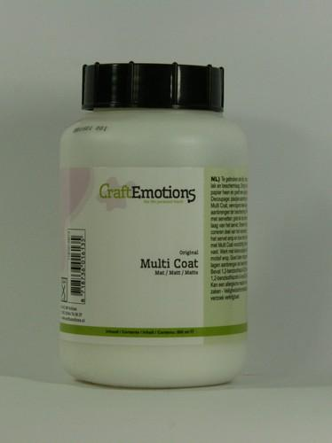 Multi Coat Mat 500ml