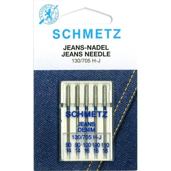 Schmetz Machine Naalden Jeans 90/110