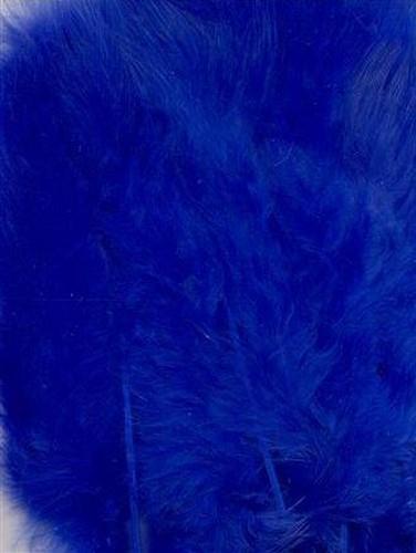 Marabou Veertjes Cobalt Blauw 15st