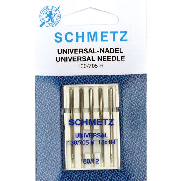 Schmetz Machine Naalden 80