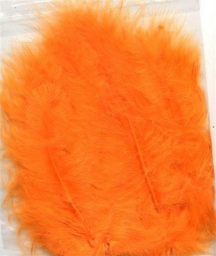 Marabou Veertjes Oranje 15st