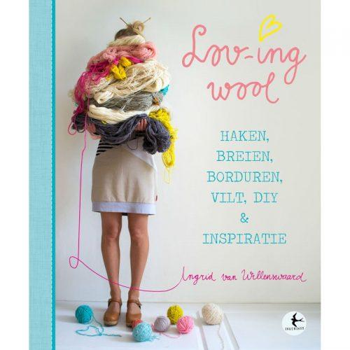 Boek Lov-ing Wool