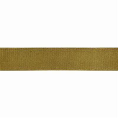 Elastisch Band/Boord 40mm Bruin-916