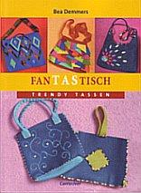 Boek;FanTAStisch, Trendy Tassen