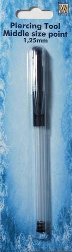 Prikpen Middel Fijn 1.25mm