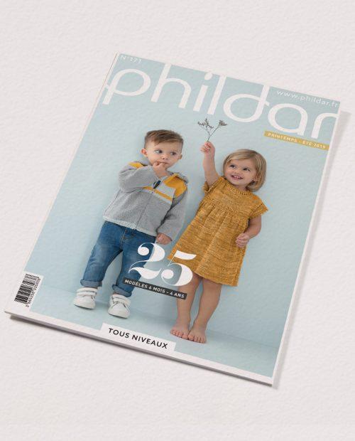 Phildar Patronen Nr.171